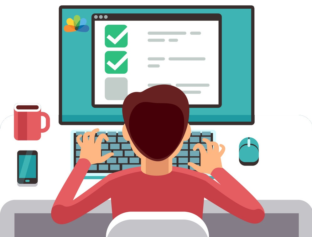 آزمون آنلاین داناد چیست؟